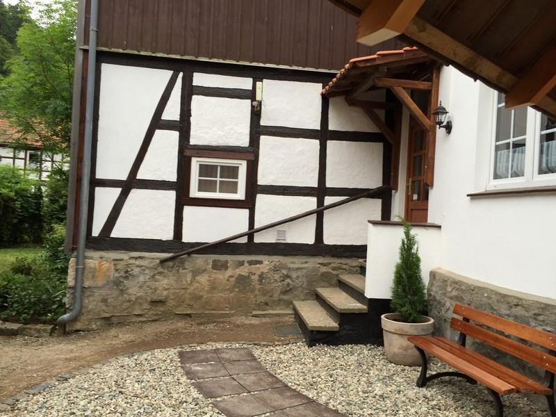 Kuche Gruppenhauser Lehmann Gruppenhaus Harz